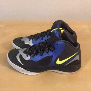 Nike Zoom Hyperfranchise XD (new)